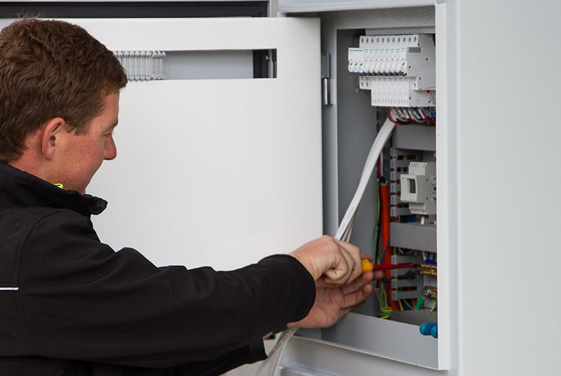 TasBGAS Electrical Apprentice